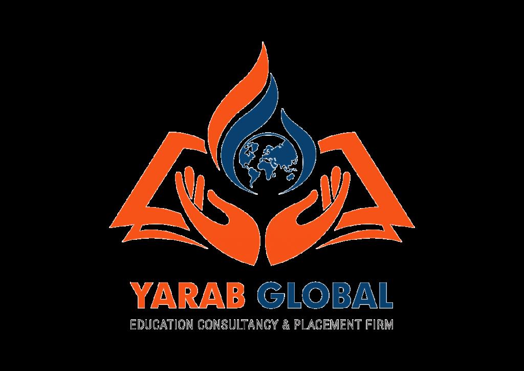 Yarab Global Logo