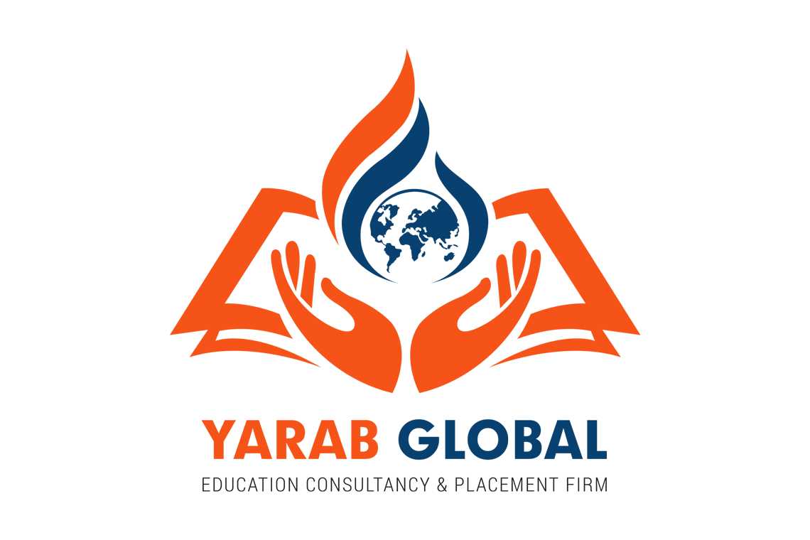 Yarab Global Logo